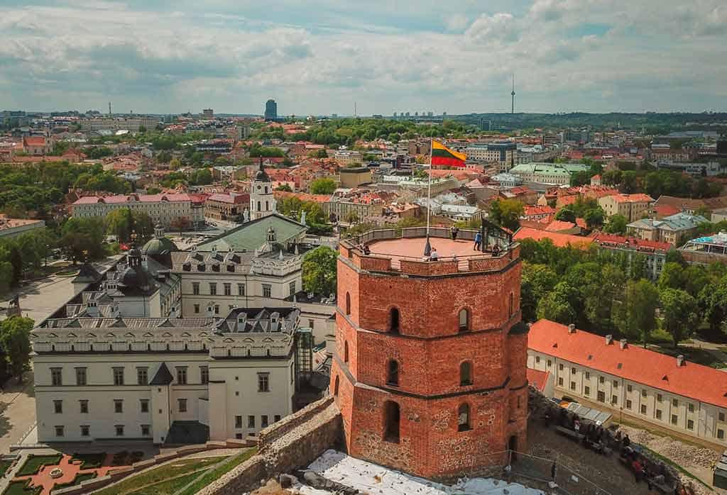 Renmeda Vilniuje
